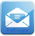 Email Staff Login Icon