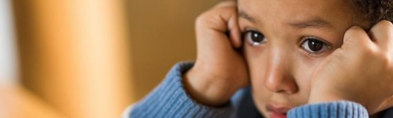 Crying Helps: How Tears Support Emotional Development