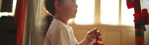 You Can Do It: Teaching Toddlers Problem-Solving Skills