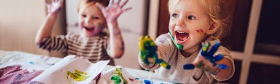 The Importance of Fostering Creativity