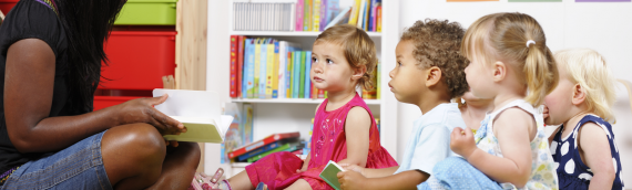 Home Work: Supplemental Learning Ideas for Infants and Toddlers