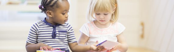 Be Nice: How to Teach Kindness to Young Children