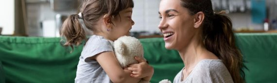 Good Work: Approaches to Positive Parenting