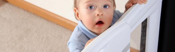 Play it Safe: How to Baby Proof Your Home