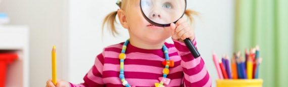 Seek and Explore: Activities that Encourage Curiosity at Home