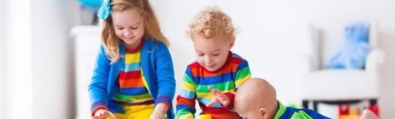 Babies and Beyond: Managing Mixed-Age Groups