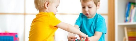 Creating Connections: Help Your Child Make Friends