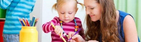 Get Involved: Doing Community Outreach with Your Child Care