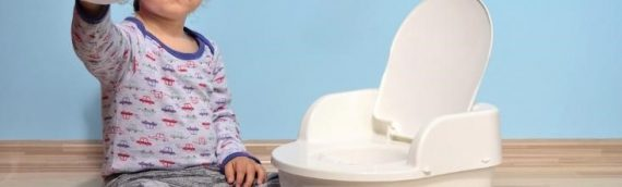 Ready to Go: Potty Training Tips for Parents