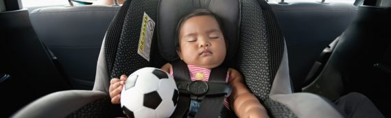 Safe Travels: Car Seat Safety Tips to Protect Your Child