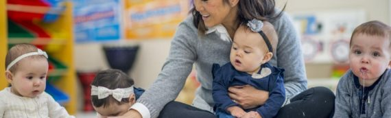 Beyond the Basics: Responsibilities of a Child Care Provider