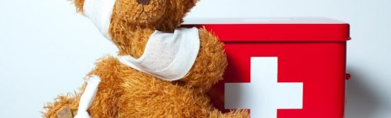 Bumps, Bruises, and Bellyaches: Stocking the Perfect First-Aid Kit