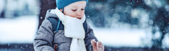 Bundle Up: Keep Children Safe During the Winter