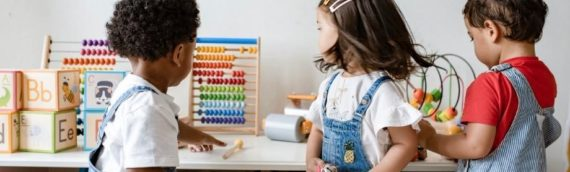 Grow, Learn, and Play: Child Care Materials for Babies and Toddlers