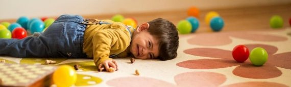 How Do You Feel? Teaching Emotional Regulation to Toddlers