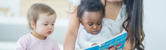 Mind Your Business: 5 Resources for Your Family Child Care Program