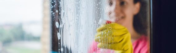 Scrub Up: Cleaning and Sanitizing Your Child Care