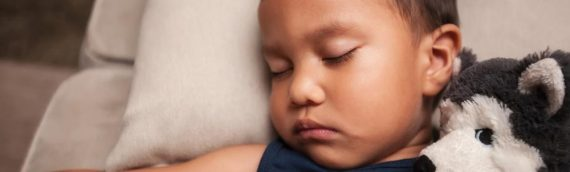 Sweet Dreams: Overcoming Sleep Challenges with Infants and Toddlers
