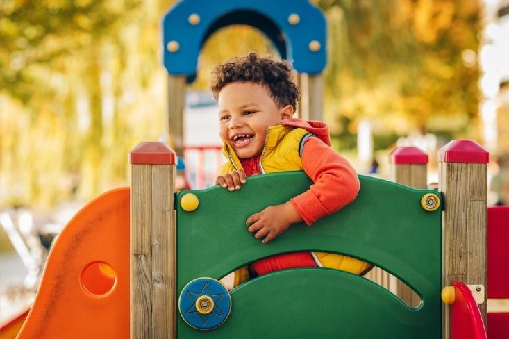 The Great Outdoors Tips for Playground Safety