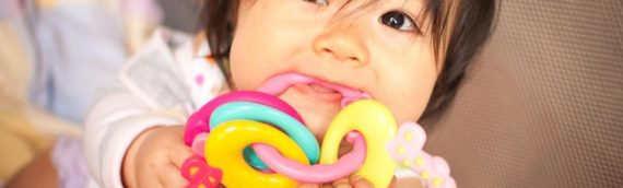 What Big Teeth You Have: How to Handle Biting in Child Care