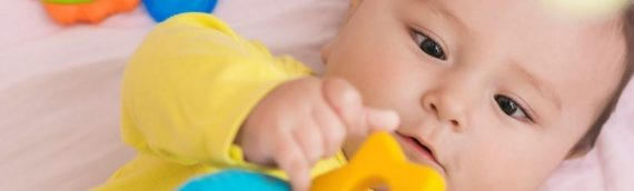 Eye Spy: Understanding and Encouraging the Visual Development of Infants