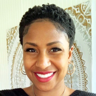 Kristel Byrd, Infant and Toddler Mental Health (ITMH) Consultant, Eastern Region