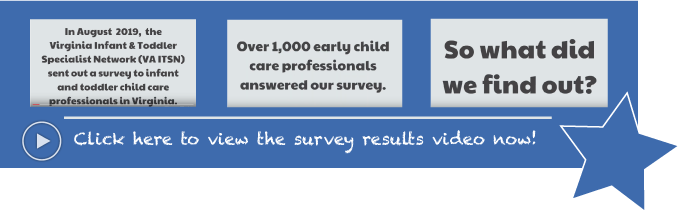 Click here to to view the VA ITSN Survey Results from August 2019!