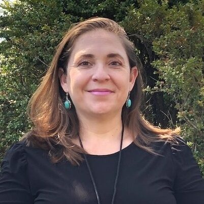 Paloma Saucedo, Infant Toddler Specialist, Valley Region